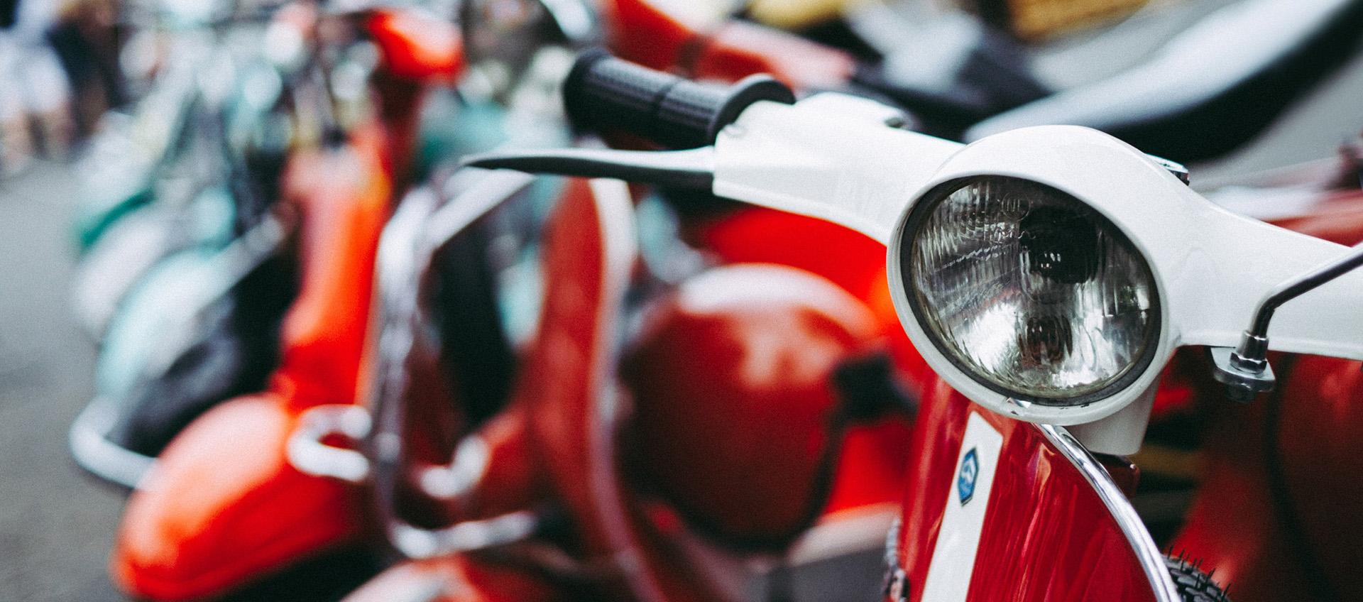 ciclomotor banner